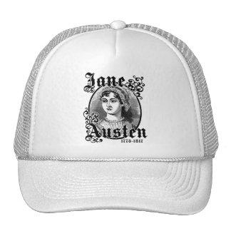 Jane Austen Cap