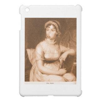 Jane Austen iPad Mini Covers