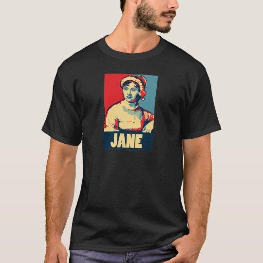 Jane Austen Obama-tized T-Shirt