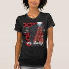 "Jane Austen Pride and Prejudice gift ""Mr. Darcy"" T-Shirt"