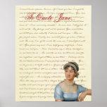 Jane Austen Quotes Pride and Prejudice, Emma, S&S