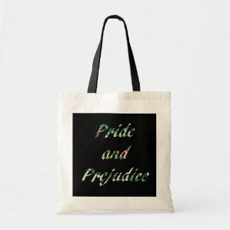 Jane Austen's Pride and Prejudice Tote Bag