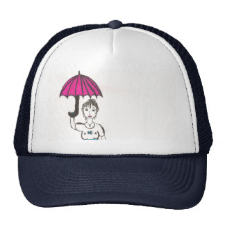 Jane Austen s World Mesh Hats
