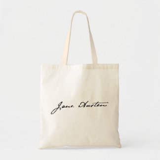 Jane Austen Signature