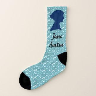 Jane Austen Socks 1