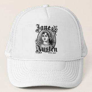 Jane Austen Trucker Hat