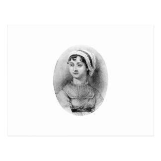 Jane Austen's Pride Postcards