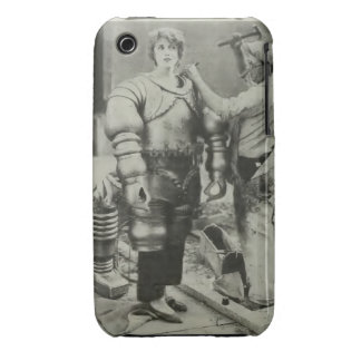 Jane Daly 1929 Mysterious Island production photo Case-Mate iPhone 3 Cases