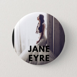 Jane Eyre button (Classic Edition)