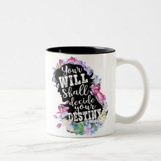 Jane Eyre - Destiny mug