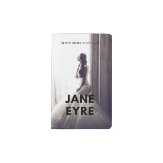 Jane Eyre Notebook  journal (Classic Edition)