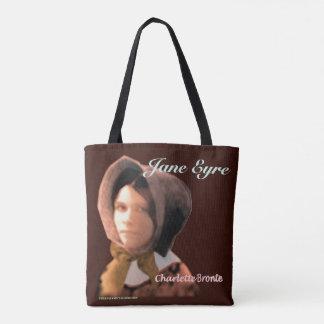 Jane Eyre Tote Bag
