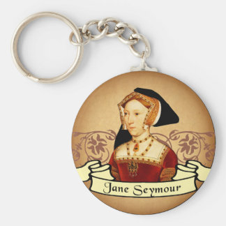 Jane Seymour Classic Key Ring
