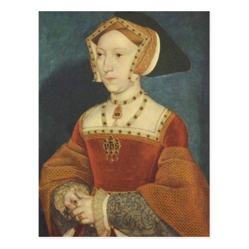 Jane Seymour Post Cards