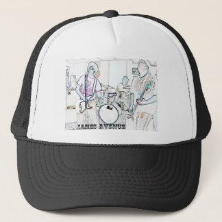 Janes Avenue HAT! Trucker Hat