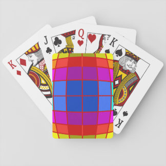 Janet Playing Cards