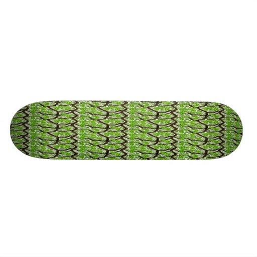 jangle vine skateboards