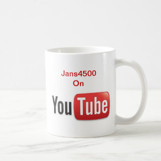 Jans4500 Mug