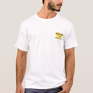 Janssen Golden Racing Pigeons T-Shirt