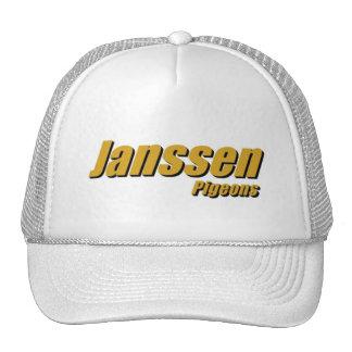 Janssen racing Pigeons Cap