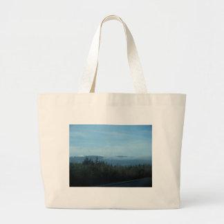 January 16 (79) Washington State Canvas Bags