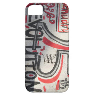 January 25 revolution iPhone 5 cover