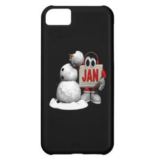 January 6 iPhone 5C case