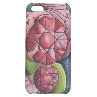 January Dragon Case For iPhone 5C
