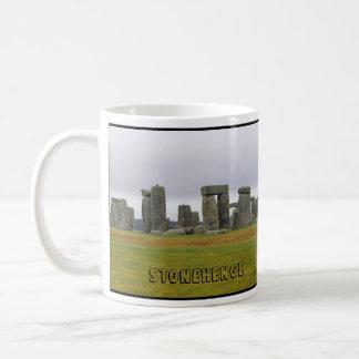 January View Coffee Mug