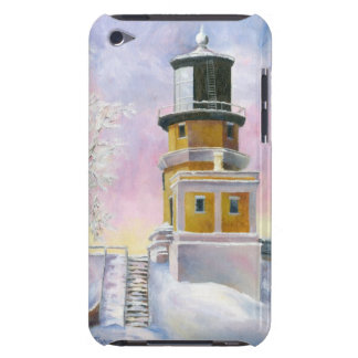 January's Light IPod Touch Case