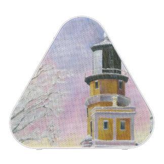 January's Lighthouse Split Rock