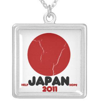 Japan 2011 pendants