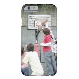 Japan 2 barely there iPhone 6 case
