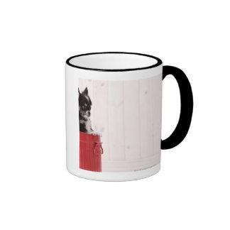 Japan 4 coffee mug