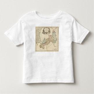 Japan 6 toddler T-Shirt