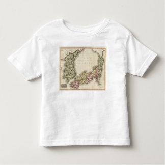Japan 9 toddler T-Shirt