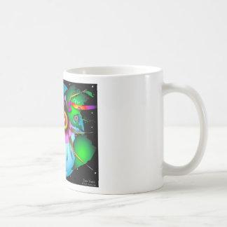 Japan Blowout Coffee Mug