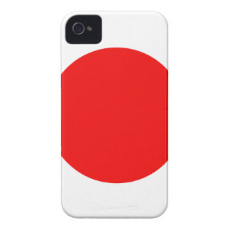 Japan iPhone 4 Case