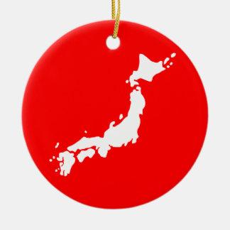 Japan Christmas Ornament