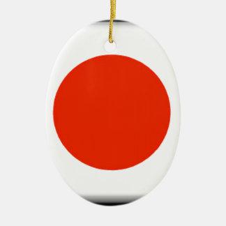 Japan Christmas Tree Ornament