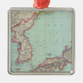 Japan Christmas Ornaments