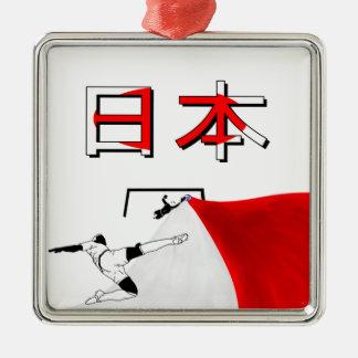 Japan Ornaments