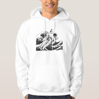 japan Earth Pullover