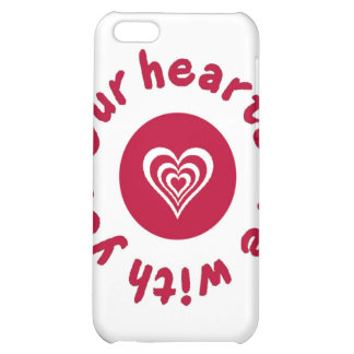 Japan Earthquake and Tsunami Relief Shirt iPhone 5C Cover