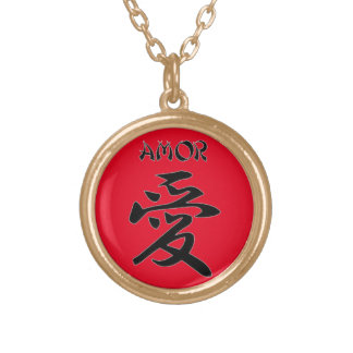 Japan Fashion Gold Plated Necklace