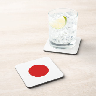 Japan Flag Coaster