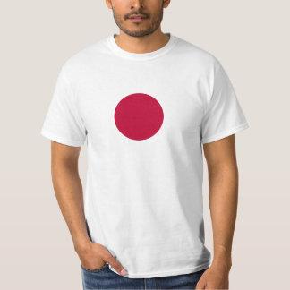 Japan Flag JP 日本国 T-shirt