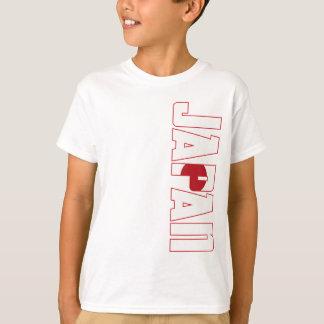 Japan Flag T Shirt