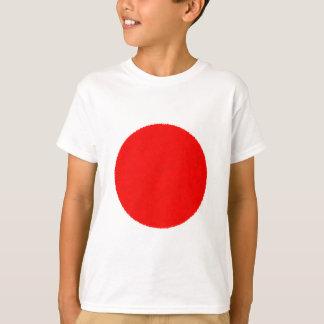 JAPAN FLAG T-SHIRTS