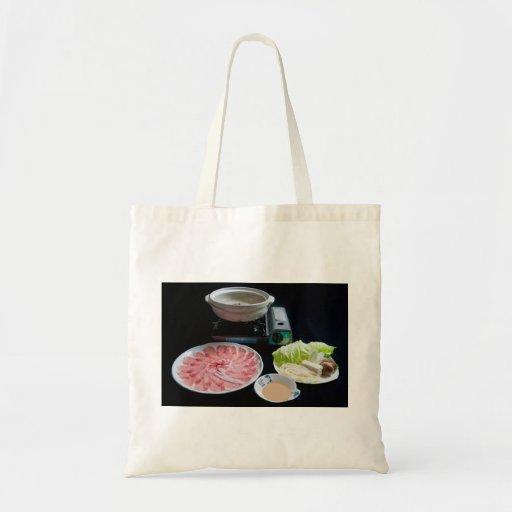 Japan Food Bag